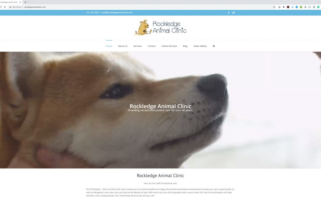 Rockledge Animal Clinic